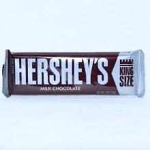 Hershey's Chocolate Kingsize