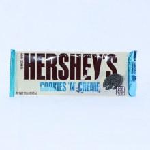 Hersheys Cookies N Creme 1.55 oz