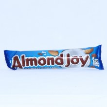 Almond Joy Milk Chocolate