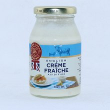 Devon Cream English Creme Fraiche Acidified