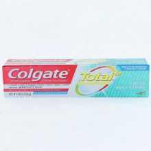 Colgate Mint Gel