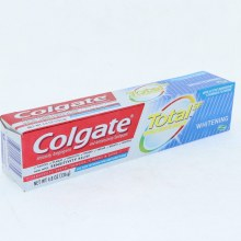Colgate Whitening Gel
