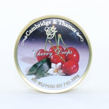Cambridge & Thames Cherry Drops 7 oz