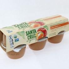 Santa Cruz Org Appl Peach