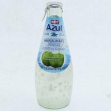 Mira Azul Coconut Juice
