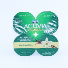 Dannon Activa Vanilla