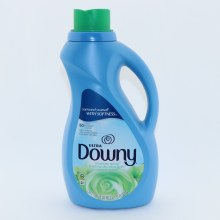Downy Ultra Mountain Spring Fabric Softener HE Compatible 60 Loads