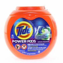 Tide Spring Meadow Power Pods