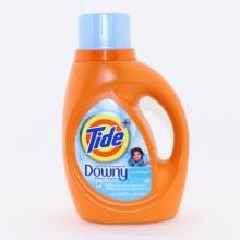 Tide Clean Breeze Detergent