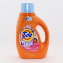 Tide April Fresh Detergent