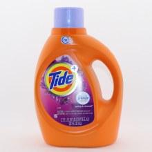 Tide He Spring Detergent