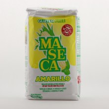Maseca Amarillo Masa