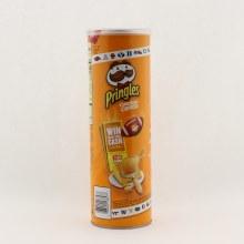Pringles Cheddar