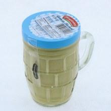 Hengstenberg German Mustard in Mug