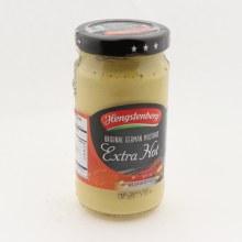 Heng Hot Mustard