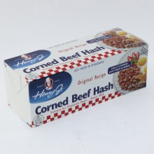 Henry J Corned Beef Hash
