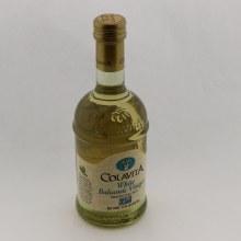 Colavita White Balsanic Vinegar  17 oz