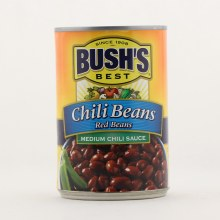 Bushs Medium Chili Beans