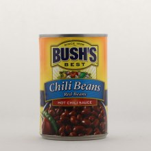 Bushs Hot Chili Beans