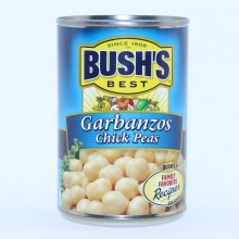 Bush's Chick Peas