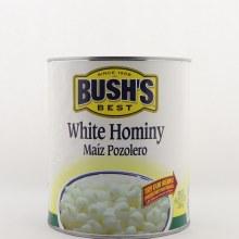 Bush's hominy maiz de pozole 108 oz