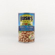 Bush's Pinto Beans  27 oz