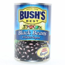 Bushs Black Beans