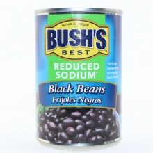Bushs Rs Black Beans