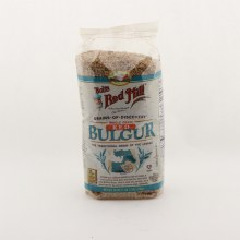 Bobs Bulgur Wheat