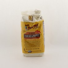 Bob's Red Mill 10 Grain Pancake & waffle Mix 26 oz
