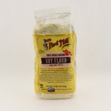 Bobs Soy Flour