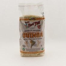 Bob's Whole Quinoa 26 oz