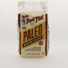 Bob's Red Mill Paleo Baking Flour Gluten Free 16 oz