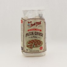 Bobs Red Mill Gluten Free Pizza Crust Mix