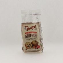 Bob's Red Mill Gluten Free Muffin Mix 16 oz
