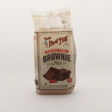 Bobs Red Mill Brownie Mix Gf