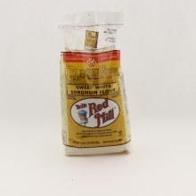 Bobs Sweet Sorghum Flour