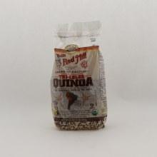 Bob's Red Mill Tri Color Quinoa  16 oz