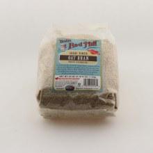 Bob's Red Mill High Fiber Oat Bran Hot Cereal 40 oz