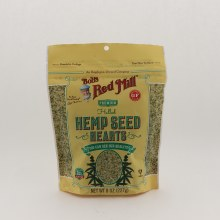 Bobs Red Mill Hemp Seeds Hearts