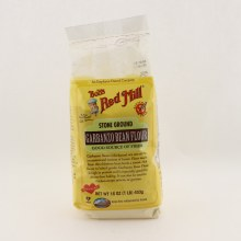 Bobs Garbanzo Flour