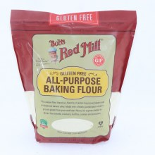 Bob s Red Mill Gluten Free All Purpose Baking Flour