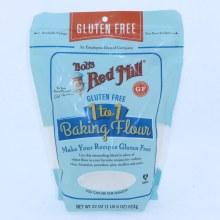 Bob's Red Mill Gluten Free 1 to 1 Baking Flour 22 oz
