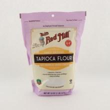 Bobs Tapioca Flour