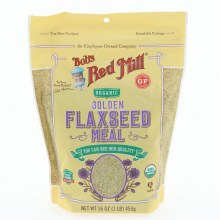 Bobs Golden Flaxseed Meal