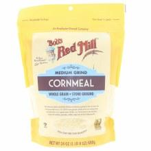 Bobs Cornmeal Medium