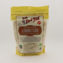 Bobs Red Mill Almond Four