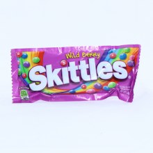 Skittles Wild Berry Candies 2.17 oz