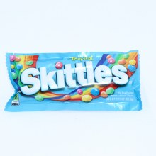 Tropical Skittles 2.17 oz