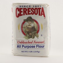 Ceresota Unbleached Flour